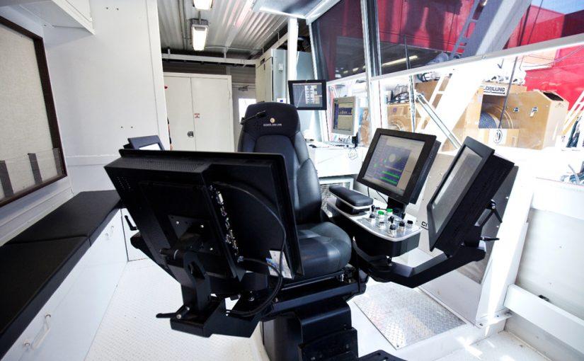 Drilling Rig VFD, SCR, PLC